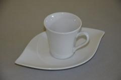 Location de vaisselle - tasse à café