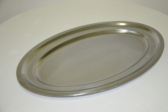 Location de vaisselle - plat