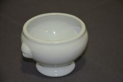 Location de vaisselle - bol à gratin