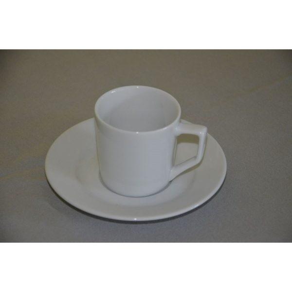 location tasse caf blanche laurent david. Black Bedroom Furniture Sets. Home Design Ideas